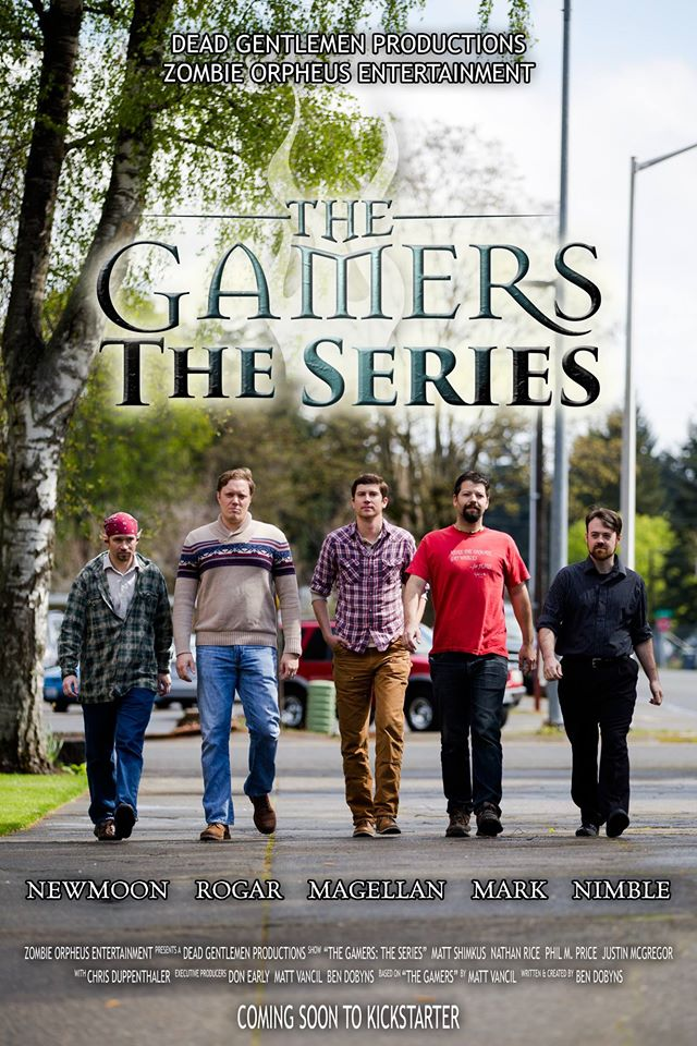 Gamers Series